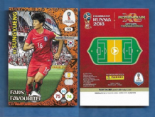 South Korea Ki Sung-Yueng Swansea City Fans Favourite 2018 381
